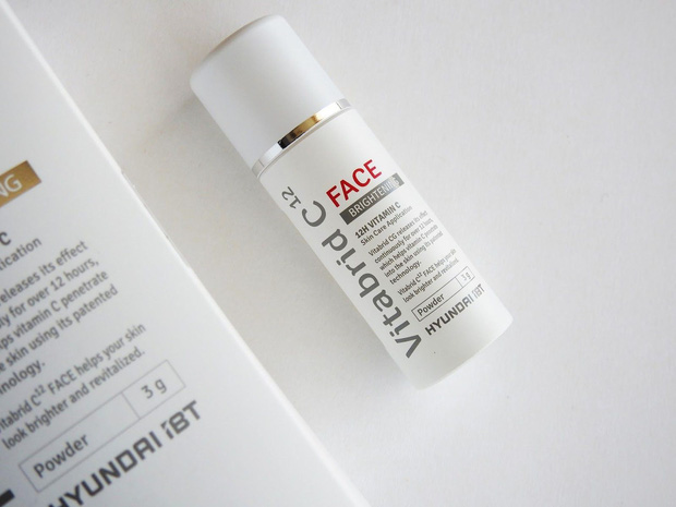 Nàng da dầu chia sẻ quy trình chăm da tối giản mùa Hè, hay ho nhất là cách dùng bột Vitamin C trộn cùng serum - Ảnh 8.