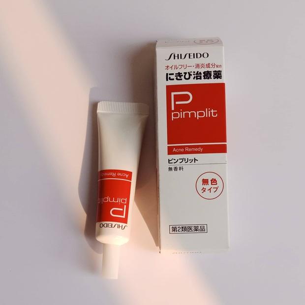 Nàng da dầu chia sẻ quy trình chăm da tối giản mùa Hè, hay ho nhất là cách dùng bột Vitamin C trộn cùng serum - Ảnh 10.