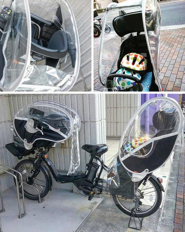 Những công nghệ độc đáo chỉ có thể thấy ở Nhật Bản - Ảnh 9.