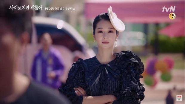 Kim Soo Hyun đẹp muốn xỉu ở Psycho But Its Okay nhưng crush lại mải ngắm trai lạ khỏa thân thế mới tức! - Ảnh 7.