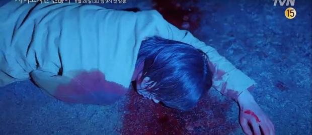 Kim Soo Hyun đẹp muốn xỉu ở Psycho But Its Okay nhưng crush lại mải ngắm trai lạ khỏa thân thế mới tức! - Ảnh 4.