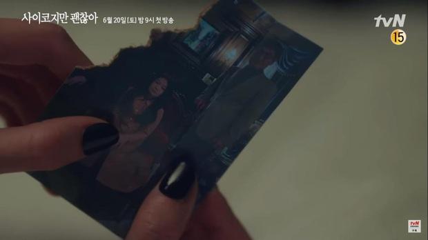 Kim Soo Hyun đẹp muốn xỉu ở Psycho But Its Okay nhưng crush lại mải ngắm trai lạ khỏa thân thế mới tức! - Ảnh 9.