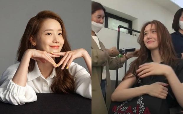Hé lộ thái độ của Yoona đối với nhân viên ở hậu trường, ai dè lộ luôn tính cách thật: Liệu có thần thánh như lời đồn? - Ảnh 1.