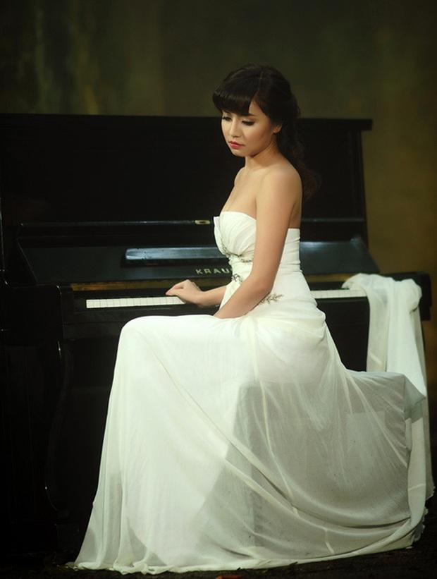 Bích Phương sau 10 năm rời Vietnam Idol: Không chỉ sự nghiệp mà nhan sắc cũng ngày một thăng hạng - Ảnh 5.