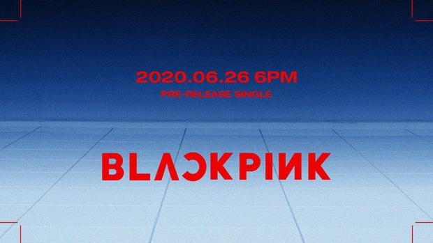 Vừa chốt ngày comeback, BLACKPINK tiếp tục rinh về thành tích mới, trở thành girlgroup Kpop duy nhất sở hữu 4 MV đạt 800 triệu view - Ảnh 4.