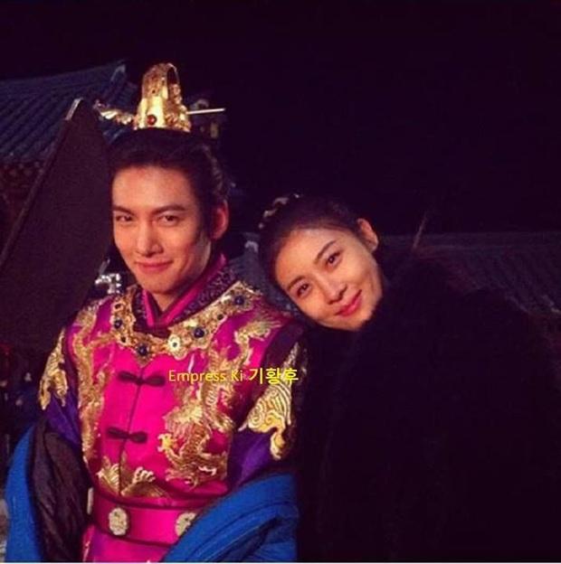 """Đóng phim với ai cũng để lộ hint tình cảm tung tóe nhưng khi đứng cạnh mỹ nhân này, Ji Chang Wook lại """"đơ như tượng"""" - Ảnh 29."""