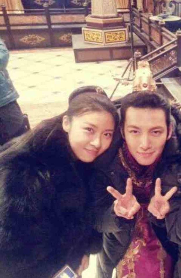 """Đóng phim với ai cũng để lộ hint tình cảm tung tóe nhưng khi đứng cạnh mỹ nhân này, Ji Chang Wook lại """"đơ như tượng"""" - Ảnh 28."""