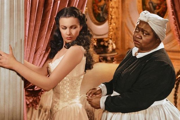Số nhọ như HBO: Gỡ Cuốn Theo Chiều Gió vì phim phân biệt chủng tộc, ai ngờ bị phản đối vì bỏ rơi diễn viên da màu? - Ảnh 6.