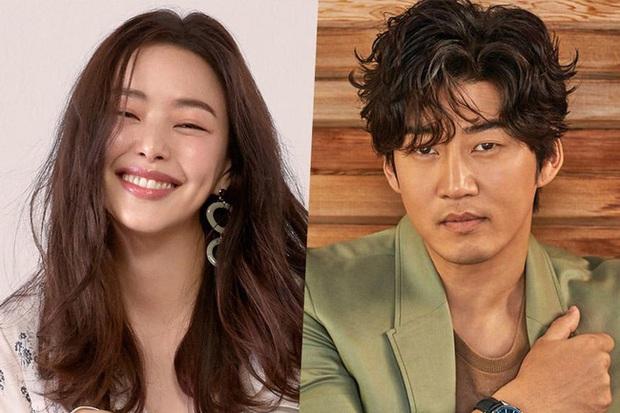 Cặp đôi bền lâu nhất Hoa hậu Hàn đẹp nhất thế giới Honey Lee và tài tử Yoon Kye Sang chính thức chia tay sau 7 năm? - Ảnh 2.