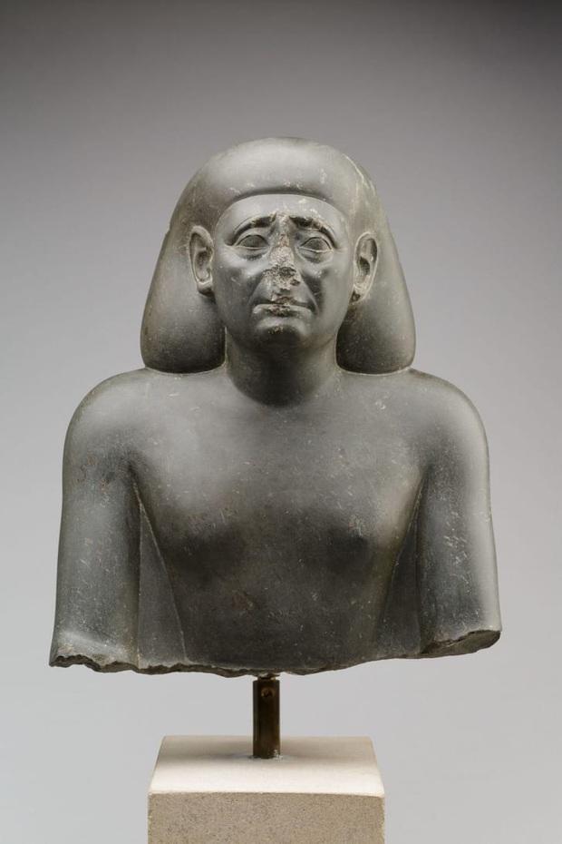 Lý do tại sao rất nhiều tượng Ai Cập cổ bị mất mũi: Bí ẩn gây đau đầu và đáp án đến từ những kẻ trộm mộ - Ảnh 2.