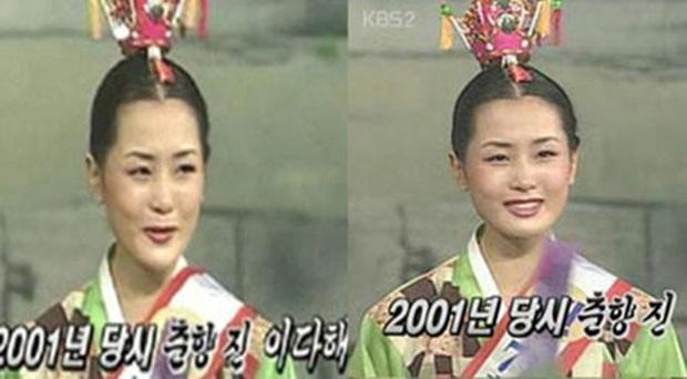 Dân Hàn chuộng vẻ đẹp tự nhiên nhưng mê mệt dàn nữ hoàng dao kéo này, nhìn ảnh thay đổi trước và sau là hiểu tại sao - Ảnh 8.