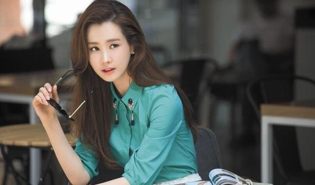 Dân Hàn chuộng vẻ đẹp tự nhiên nhưng mê mệt dàn nữ hoàng dao kéo này, nhìn ảnh thay đổi trước và sau là hiểu tại sao - Ảnh 15.