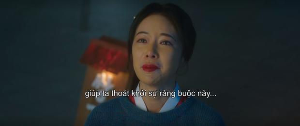 Mystic Pop-up Bar càng xem càng thấy nhảm: Hwang Jung Eum đọc tiểu thuyết mạng 19+ làm Juliet cưới luôn bố Romeo, phim gì ngộ? - Ảnh 10.