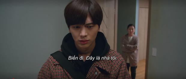 Mystic Pop-up Bar càng xem càng thấy nhảm: Hwang Jung Eum đọc tiểu thuyết mạng 19+ làm Juliet cưới luôn bố Romeo, phim gì ngộ? - Ảnh 5.