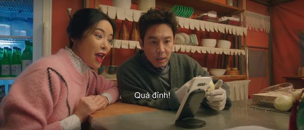 Mystic Pop-up Bar càng xem càng thấy nhảm: Hwang Jung Eum đọc tiểu thuyết mạng 19+ làm Juliet cưới luôn bố Romeo, phim gì ngộ? - Ảnh 3.