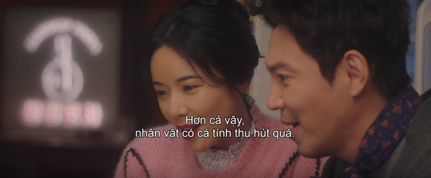 Mystic Pop-up Bar càng xem càng thấy nhảm: Hwang Jung Eum đọc tiểu thuyết mạng 19+ làm Juliet cưới luôn bố Romeo, phim gì ngộ? - Ảnh 4.
