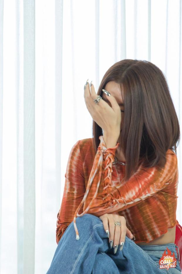 Bích Phương từng bị công an tìm đến nhà vì gọi điện... tống tiền 20 triệu đồng - Ảnh 3.