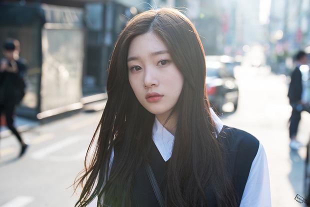 Dân Hàn chuộng vẻ đẹp tự nhiên nhưng mê mệt dàn nữ hoàng dao kéo này, nhìn ảnh thay đổi trước và sau là hiểu tại sao - Ảnh 20.