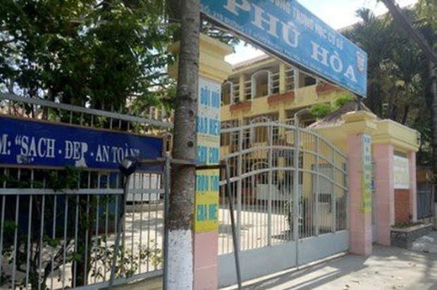 Một học sinh cấp 2 ở Bình Dương mất tích bí ẩn khi đến trường  - Ảnh 1.