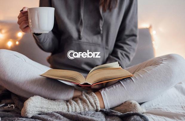 Đọc sách rốt cuộc ảnh hưởng tới người lớn tới đâu? Tôi tìm ra được câu trả lời sau khi phỏng vấn hàng trăm người đi làm  - Ảnh 2.