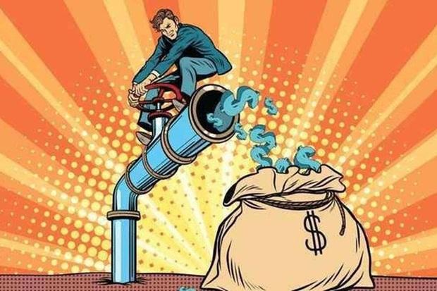Bạn có thể kiếm được 1 tỉ trong vòng bao lâu?: Có một loại năng lực khiến người ta cảm thấy an toàn, đó chính là năng lực kiếm tiền!  - Ảnh 2.