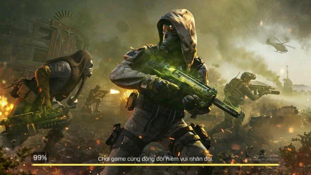 Quá chăm chút cho game thủ mobile, VNG đang bỏ quên người chơi giả lập Call of Duty: Mobile VN? - Ảnh 1.