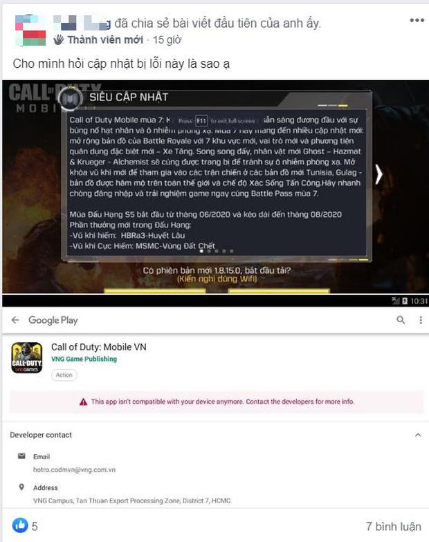 Quá chăm chút cho game thủ mobile, VNG đang bỏ quên người chơi giả lập Call of Duty: Mobile VN? - Ảnh 4.