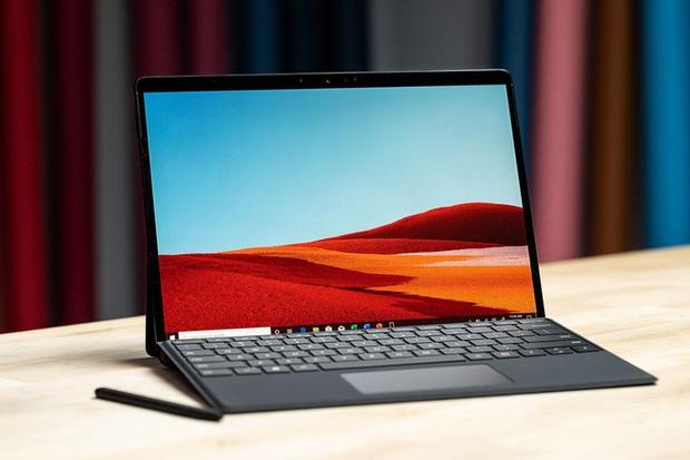 Microsoft bị chê bai thậm tệ vì ra mắt Surface chạy chip ARM, vì sao Apple vẫn thực hiện bước chuyển tương tự với máy Mac? - Ảnh 1.