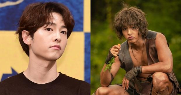 Vận đen tiếp tục đeo bám Song Joong Ki: Siêu bom tấn Arthdal Niên Sử Kí chính thức xác nhận hoãn quay mùa 2 - Ảnh 1.