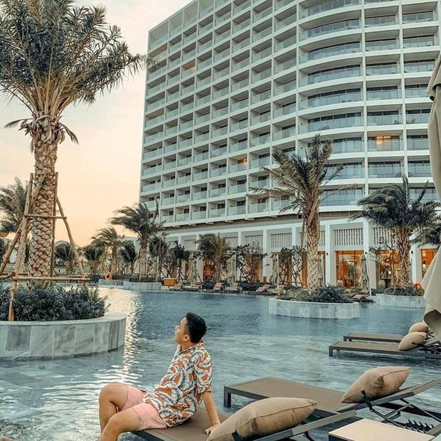 """8 resort biệt lập 5 sao đang có giá siêu """"hời"""" bên ngoài thành phố biển Nha Trang: Nơi hoàn hảo để rũ bỏ muộn phiền và hòa mình vào thiên nhiên - Ảnh 16."""