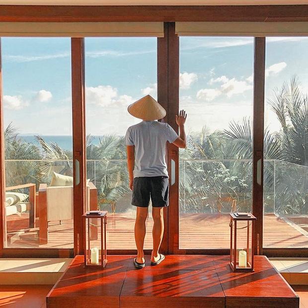 """8 resort biệt lập 5 sao đang có giá siêu """"hời"""" bên ngoài thành phố biển Nha Trang: Nơi hoàn hảo để rũ bỏ muộn phiền và hòa mình vào thiên nhiên - Ảnh 20."""