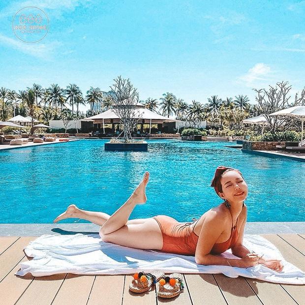 """8 resort biệt lập 5 sao đang có giá siêu """"hời"""" bên ngoài thành phố biển Nha Trang: Nơi hoàn hảo để rũ bỏ muộn phiền và hòa mình vào thiên nhiên - Ảnh 22."""