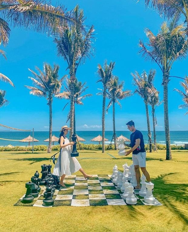 """8 resort biệt lập 5 sao đang có giá siêu """"hời"""" bên ngoài thành phố biển Nha Trang: Nơi hoàn hảo để rũ bỏ muộn phiền và hòa mình vào thiên nhiên - Ảnh 26."""