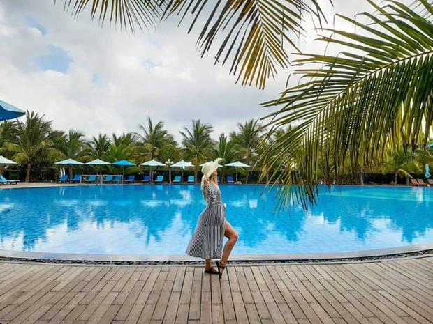 """8 resort biệt lập 5 sao đang có giá siêu """"hời"""" bên ngoài thành phố biển Nha Trang: Nơi hoàn hảo để rũ bỏ muộn phiền và hòa mình vào thiên nhiên - Ảnh 28."""