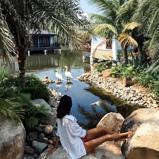 """8 resort biệt lập 5 sao đang có giá siêu """"hời"""" bên ngoài thành phố biển Nha Trang: Nơi hoàn hảo để rũ bỏ muộn phiền và hòa mình vào thiên nhiên - Ảnh 29."""