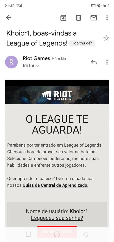 Hàng loạt game thủ Việt nhận được email từ Riot, háo hức vì tưởng thư mời test LMHT: Tốc Chiến - Ảnh 4.
