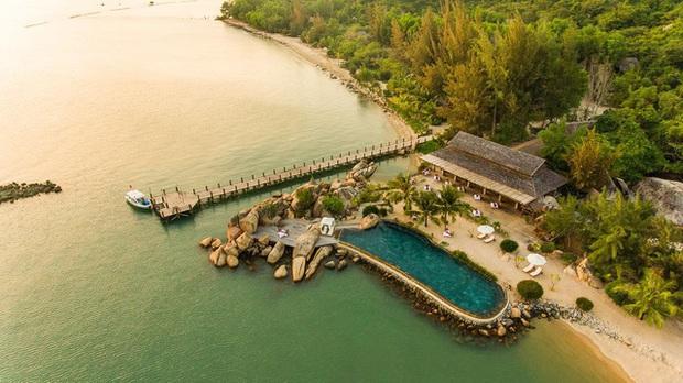 """8 resort biệt lập 5 sao đang có giá siêu """"hời"""" bên ngoài thành phố biển Nha Trang: Nơi hoàn hảo để rũ bỏ muộn phiền và hòa mình vào thiên nhiên - Ảnh 5."""