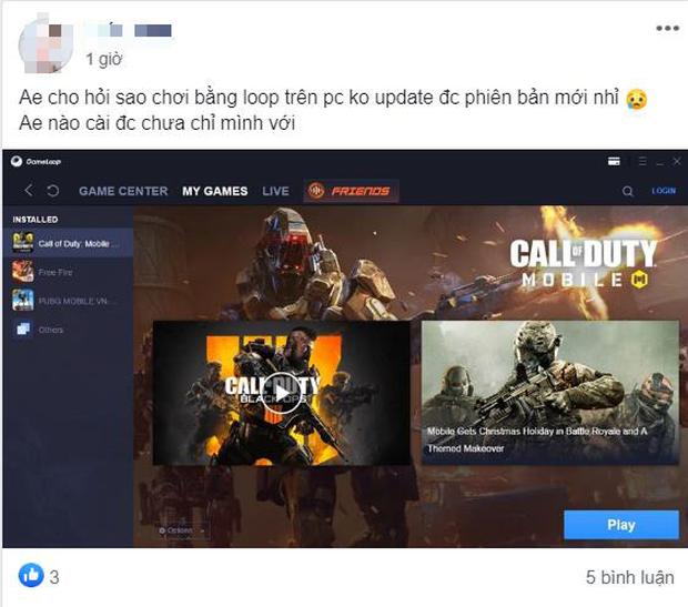 Quá chăm chút cho game thủ mobile, VNG đang bỏ quên người chơi giả lập Call of Duty: Mobile VN? - Ảnh 7.