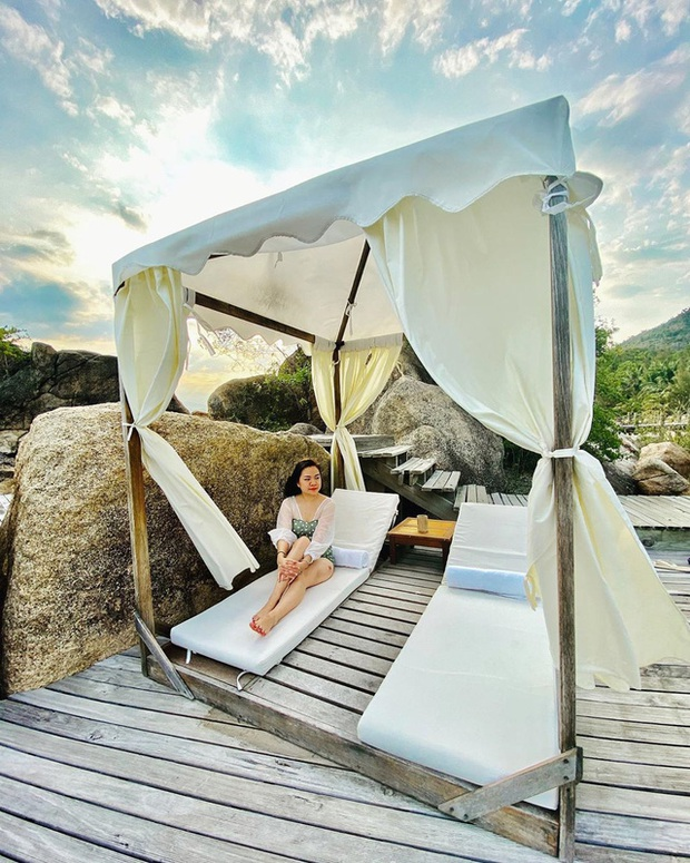 """8 resort biệt lập 5 sao đang có giá siêu """"hời"""" bên ngoài thành phố biển Nha Trang: Nơi hoàn hảo để rũ bỏ muộn phiền và hòa mình vào thiên nhiên - Ảnh 6."""