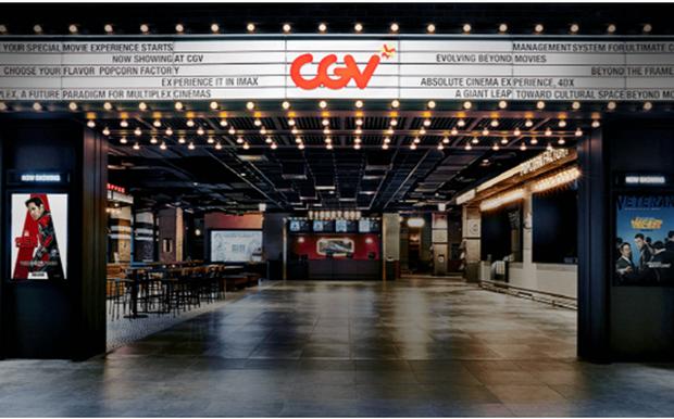 Thua lỗ nặng, CJ CGV bán hết cổ phần công ty bất động sản ở Việt Nam - Ảnh 1.