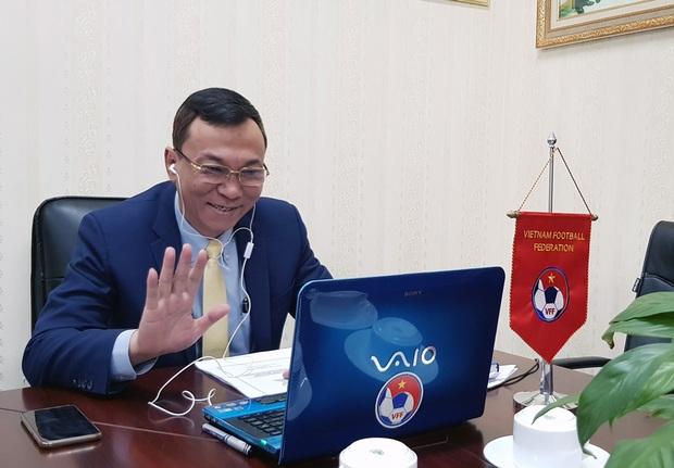 Việt Nam sẵn sàng đăng cai AFF Cup 2020, thay đổi nhiều chi tiết chưa từng có tiền lệ - Ảnh 2.