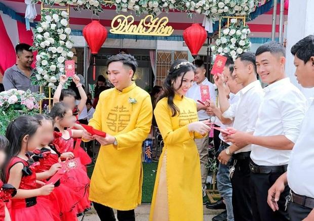 Xôn xao dàn phù dâu nhí bê tráp ở Vũng Tàu: Người ủng hộ vì dễ thương, người phản ứng do không đúng truyền thống - Ảnh 3.