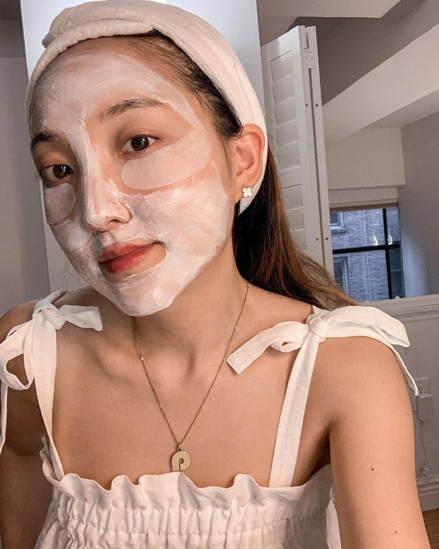 Chăm đắp mặt nạ dưỡng da nhưng nếu mắc 4 sai lầm này thì da bạn khó mà đẹp lên, có khi còn xấu đi  - Ảnh 2.
