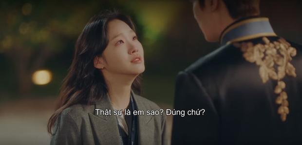 Quân Vương Bất Diệt tập cuối siêu sốt vì hai nụ hôn toé lửa của Lee Min Ho, chỉ tiếc vì không có thái tử nhí xuất hiện! - Ảnh 3.