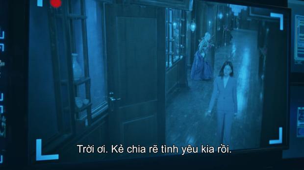 Quân Vương Bất Diệt tập cuối siêu sốt vì hai nụ hôn toé lửa của Lee Min Ho, chỉ tiếc vì không có thái tử nhí xuất hiện! - Ảnh 5.