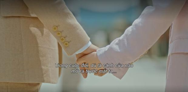 Quân Vương Bất Diệt tập cuối siêu sốt vì hai nụ hôn toé lửa của Lee Min Ho, chỉ tiếc vì không có thái tử nhí xuất hiện! - Ảnh 8.