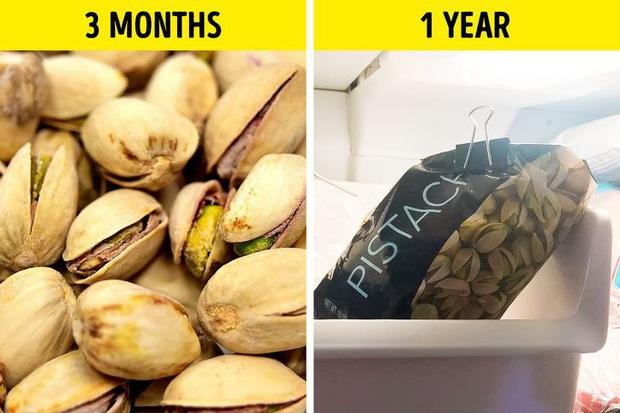 Bạn có thể giữ đồ ăn cả chục năm thay vì chỉ vài ngày theo các mẹo thú vị dưới đây - Ảnh 9.