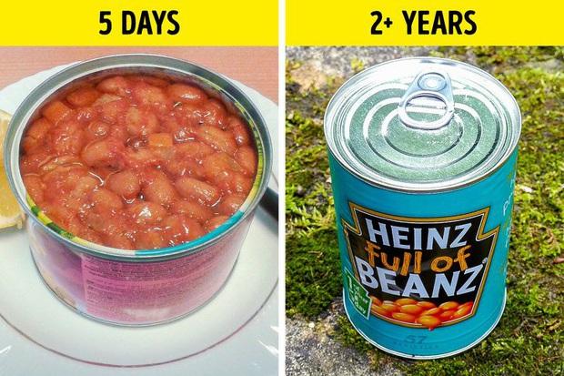 Bạn có thể giữ đồ ăn cả chục năm thay vì chỉ vài ngày theo các mẹo thú vị dưới đây - Ảnh 11.