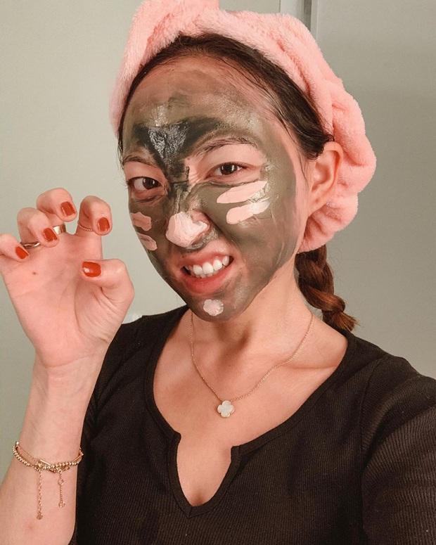 Chăm đắp mặt nạ dưỡng da nhưng nếu mắc 4 sai lầm này thì da bạn khó mà đẹp lên, có khi còn xấu đi  - Ảnh 1.