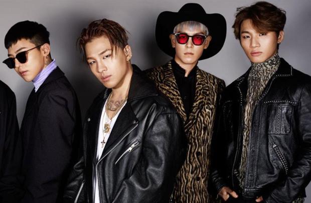 Idolgroup bán album khủng nhất lịch sử Kpop: BTS cho đến EXO, DBSK ngửi khói, TWICE thống trị mảng nữ, BLACKPINK bét bảng nhưng vẫn rất xuất sắc - Ảnh 8.